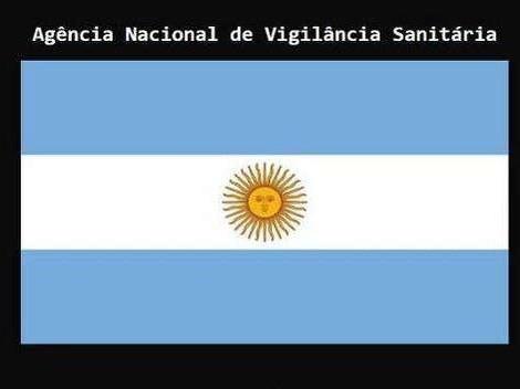 La web de ANVISA fue hackeada por argentinos y dejaron un polémico mensaje