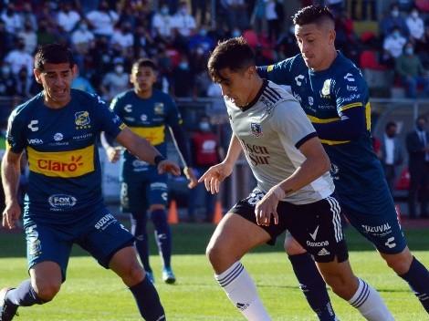 Colo Colo recibe a Everton en una nueva final en su lucha por el título