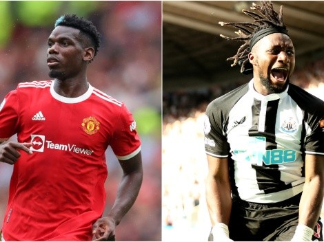Manchester United vs Newcastle: Date, Time, and TV channel in the US for 2021-2022 Premier League