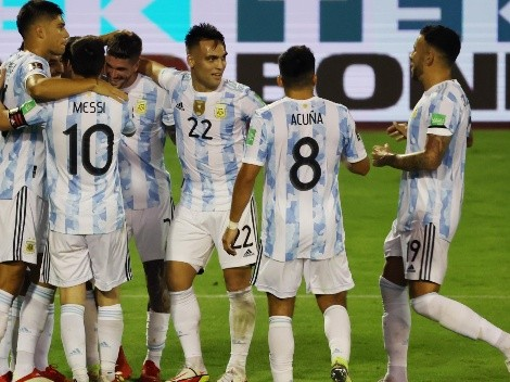 Público, fiesta y fútbol: Argentina busca agrandar el invicto ante Bolivia en el Monumental