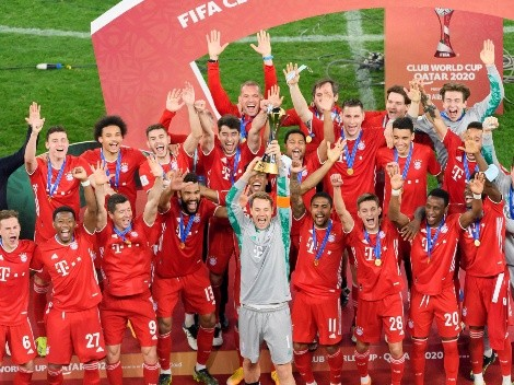 Fifa busca nova sede para o mundial de clubes após desistência do Japão