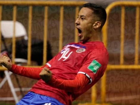 Costa Rica sigue complicado en las Eliminatorias: empató en casa con Jamaica
