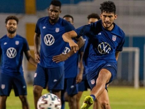 VIDEO: Ricardo Pepi da vuelta el partido para USA ante Honduras en Eliminatorias