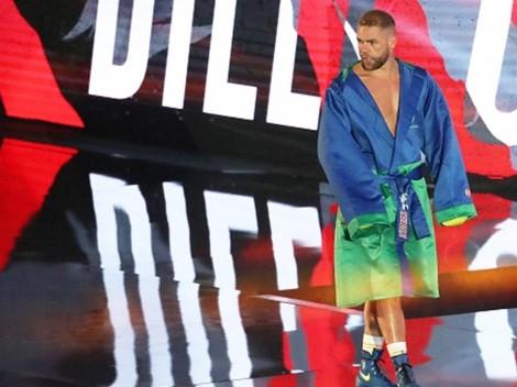 Billy Joe Saunders confesó que solo hay una pelea que hará que no se retire del boxeo