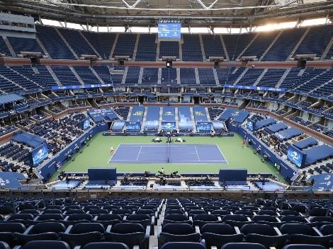 Semifinales del US Open: ¿Cómo, cuándo y dónde mirar la definición del tenis masculino?