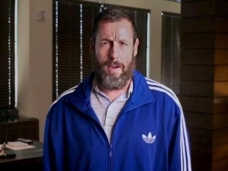 Las 5 películas de Adam Sandler que lo muestran como un buen actor dramático