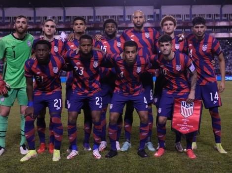 ¿Cuándo vuelve a jugar Estados Unidos en Eliminatorias Concacaf?