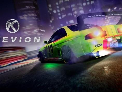 El Karin Previon llega como nuevo coche de carreras callejeras para el GTA Online