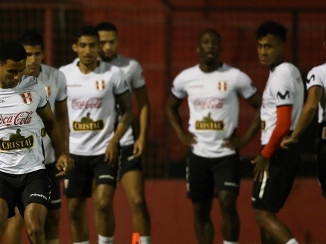 Cambiaron los planes: Juan Carlos Oblitas confesó modificación de último momento