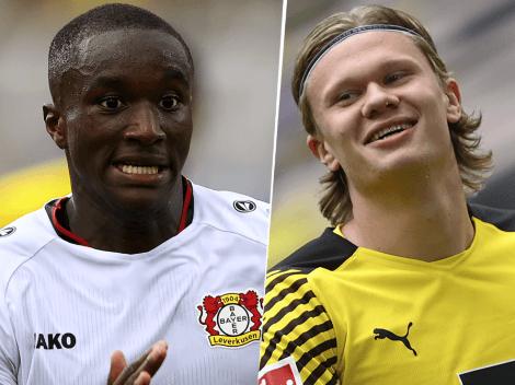 EN VIVO: Bayer Leverkusen vs. Borussia Dortmund por la Bundesliga