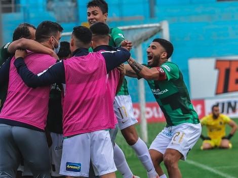 EN VIVO: Alianza Lima vs. Binacional por la Liga 1