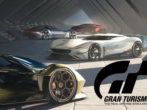 PlayStation revela fecha de lanzamiento y primer gameplay de Gran Turismo 7
