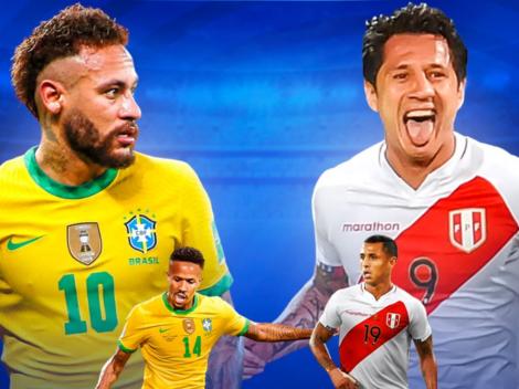 """CONMEBOL calienta la previa ante Brasil: """"Perú necesita sumar para los puestos de clasificación"""""""