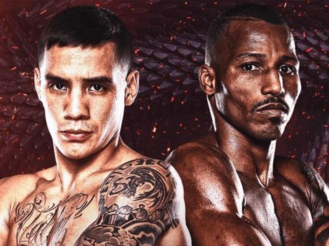 VER EN USA   Oscar Valdez vs Robson Conceicao: Pronóstico, fecha, horario y canal de TV para ver la pelea EN VIVO ONLINE