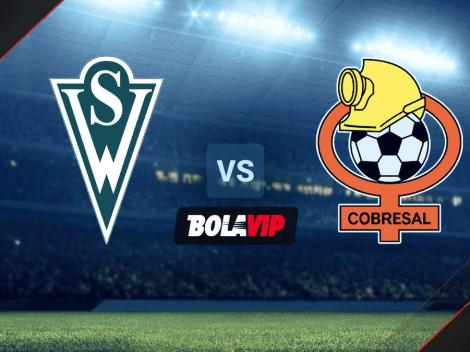 Qué canal transmite Santiago Wanderers vs. Cobresal por el Campeonato AFP Plan Vital de Chile 2021