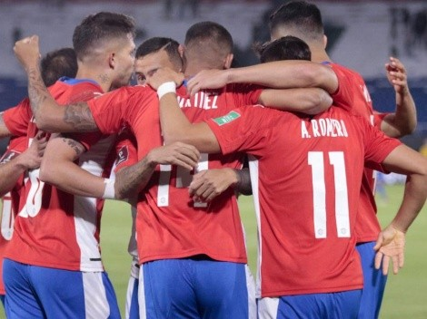No descarten a Paraguay, venció a Venezuela y entró en la conversación camino a Qatar