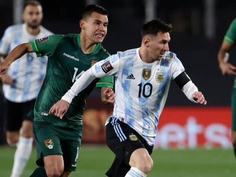 South American 2022 World Cup Qualifiers: When will the next Conmebol games be played?