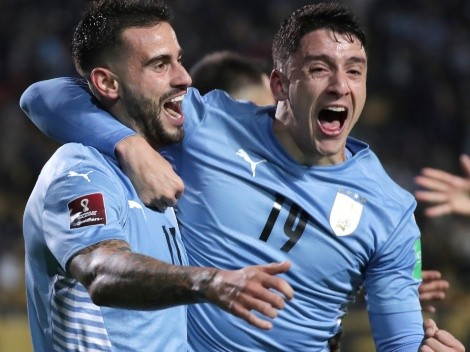 Uruguay beat Ecuador 1-0 at home: Highlights and Goal