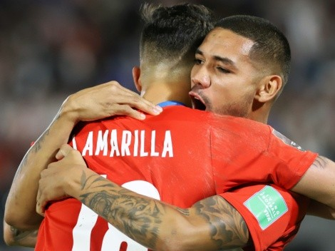 Paraguay clinch 2-1 home win over Venezuela: Highlights and Goals