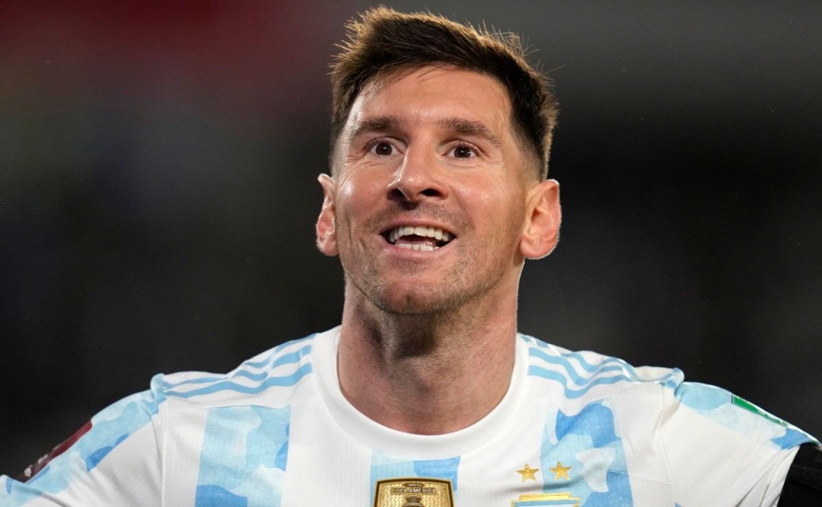 Messi scores hat-trick as Argentina beat Bolivia 3-0: Highlights and Goals