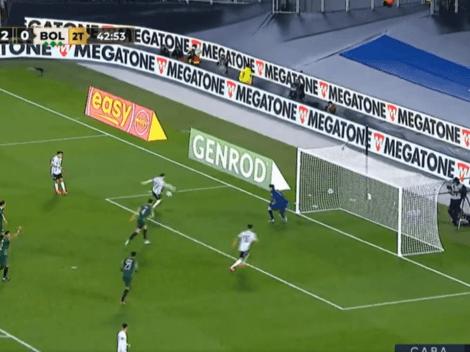 Se lleva la pelota: Messi puso el 3 a 0 de la Selección ante Bolivia