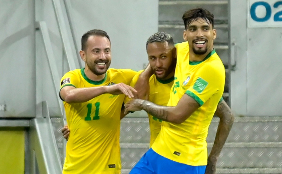 Neymar leads Brazil to 2-0 win over Peru: Highlights and Goals