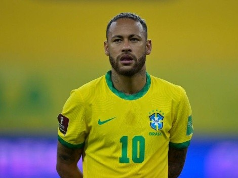 Neymar se torna maior artilheiro da Seleção Brasileira nas Eliminatórias