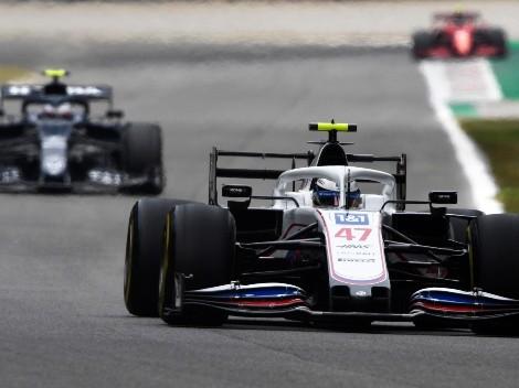 GP da Itália: Onde assistir AO VIVO os treinos e a corrida deste domingo (12)