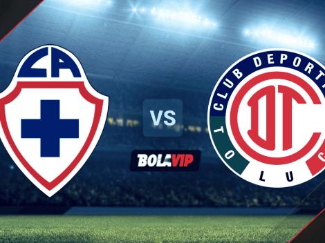 Qué canal transmite Cruz Azul vs. Toluca por el Torneo Grita México A21 de la Liga Femenil MX