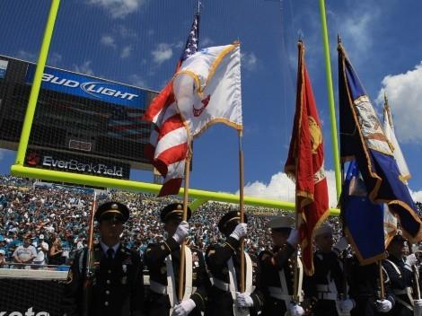 El tributo que rendirá NFL a víctimas del 11 de septiembre a 20 años