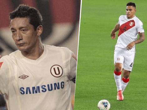 """Carlos Galvan para Anderson Santamaría: """"Militao juega en el Real Madrid y la revienta"""""""