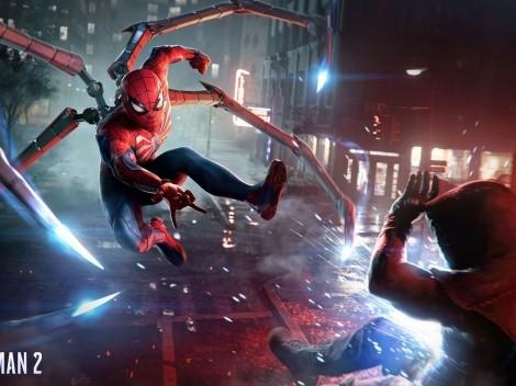 Más detalles de Spider-Man 2 y Wolverine, los dos juegos de Insomniac para PS5