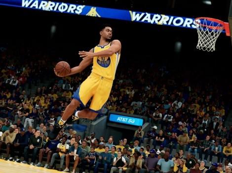 NBA 2K22 ya está disponible en todo el mundo y en todas las plataformas