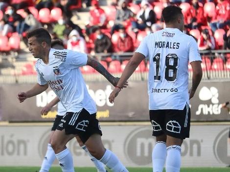 Morales y Costa estarían en duda para jugar contra Everton
