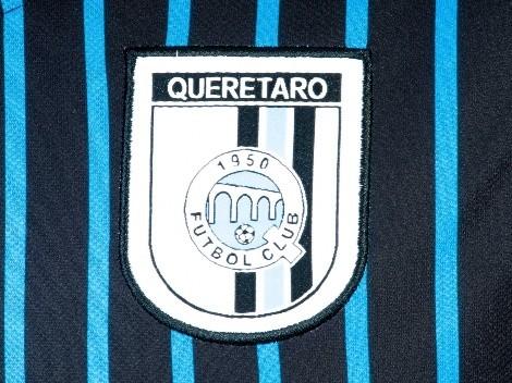 Nombran Patrimonio Cultural al escudo de Gallos de Querétaro