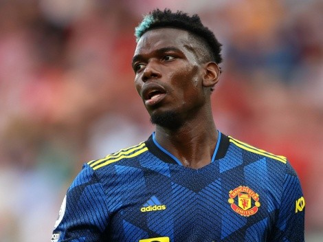Report: Manchester United target €117m-rated Paul Pogba replacement