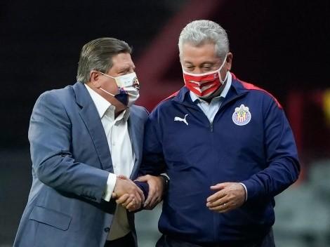 Miguel Herrera alza la voz ante la alarmante la falta de entrenadores mexicanos en la Liga MX