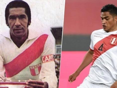 """El que sabe: Julio Meléndez aseguró que """"Santamaría debe seguir en el equipo titular"""""""