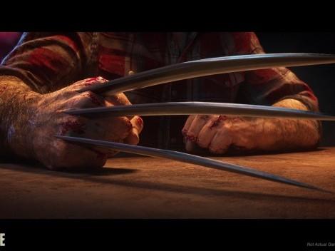 Encuentran montones de referencias a Marvel en el tráiler de Wolverine para PS5