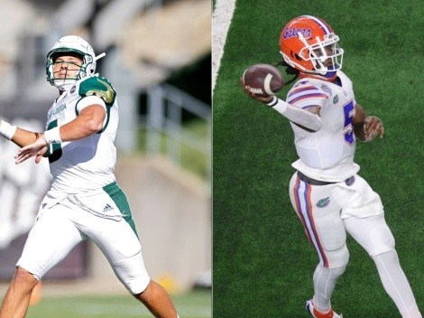 South Florida vs Florida: Predictions, odds and how to watch the 2021 NCAA College Football season in the US.