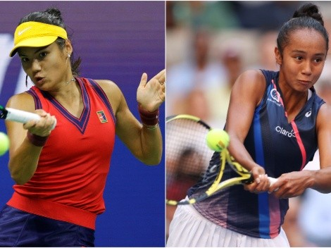 Emma Raducanu vs Leylah Fernandez: Predictions, odds, H2H and how to watch 2021 US Open Women's Final in the US today