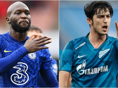 Chelsea vs Zenit: Date, Time, and TV Channel in the US for 2021/22 UEFA Champions League