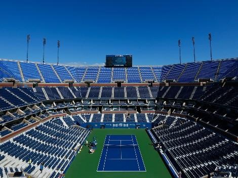 Cuándo juegan Novak Djokovic vs. Daniil Medvedev por la final del US Open: fecha, horario y canal de TV