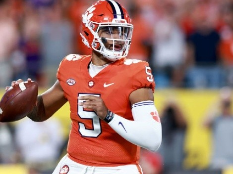 Clemson vs SC State: Predictions, odds and how to watch the 2021 NCAA College Football season in the US today