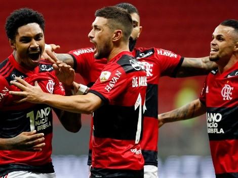 Clubes da série A entram com ação no STJD contra o Flamengo