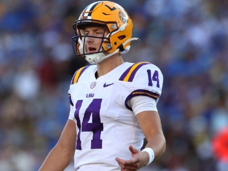 LSU vs McNeese St: Predictions, odds and how to watch the 2021 NCAA College Football season in the US today