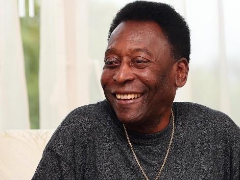Pelé segue na UTI em recuperação satisfatória, diz boletim