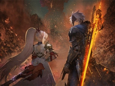 De qué trata Tales of Arise, el nuevo JRPG más exitoso de Steam