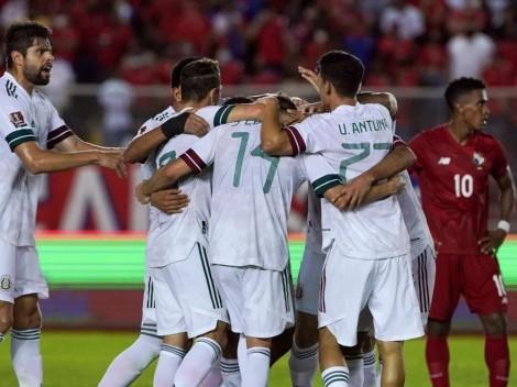 El posible nuevo escudo de la Selección mexicana