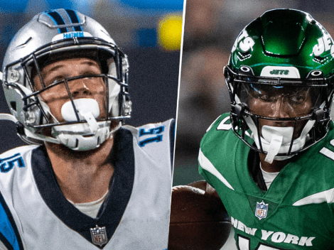 Carolina Panthers vs. New York Jets EN VIVO ONLINE: Pronóstico, fecha, horario, streaming y canal de TV para ver EN DIRECTO la Semana 1 de la NFL 2021